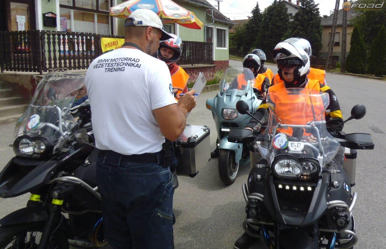 Az Aegon motoRun igazi verseny marad - de nem a sebességről szól, hanem a pontos motorozásról és a precíz navigációról