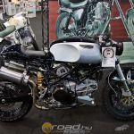 105 Ducati MonsterS4