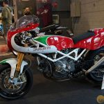 123 Ducati Monster800S custom