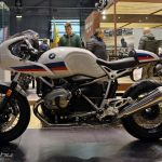130 BMW RnineT Race