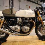146 Triumph Thruxton R