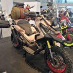 39 Honda X-ADV