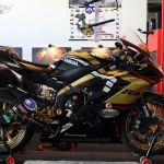 49 Yamaha R6