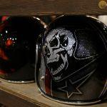 64 helmets