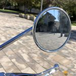 bmw-r18-teszt-onroad-19Hibátlan képet adó, klasszikus kerek tükör