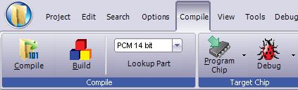 Resim 11: Compile işlemi