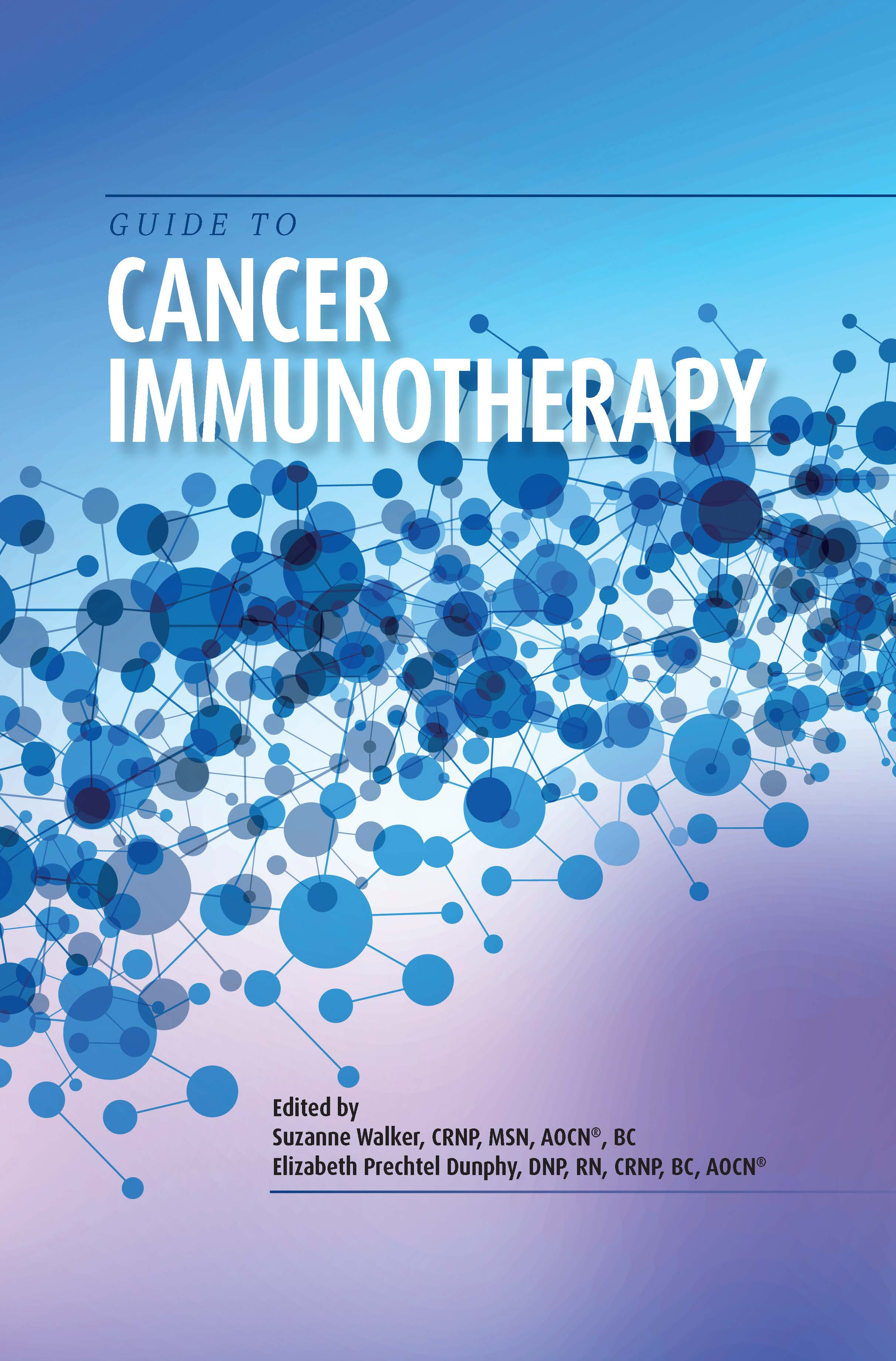 Radiation Oncology Nurse Cover Letter Guide To Cancer Immunotherapy Ons