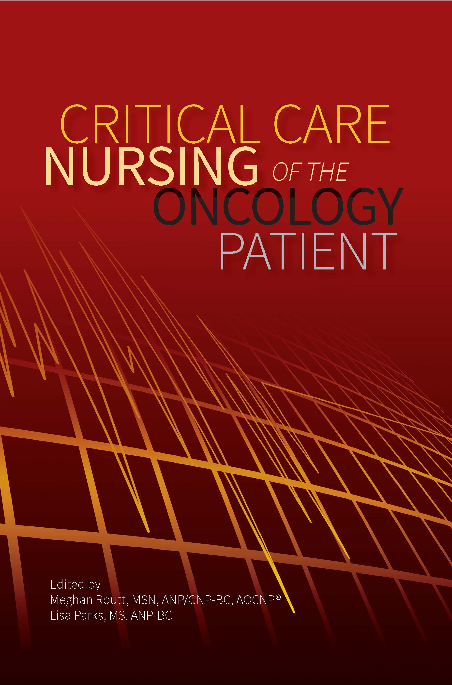 Radiation Oncology Nurse Cover Letter Critical Care Nursing Of The Oncology Patient Ons