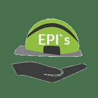 Entregue os EPI's