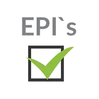 Assegure a higienização & manutenção dos EPI's