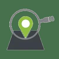 Mantenha a rastreabilidade do local inspecionado