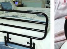 Adult Bed Rails: A Solution For Some, Not For Others ...