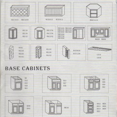 Kitchen Cabinets Sizes Diy Cabinet Refacing And Types On Sale Cabinetry