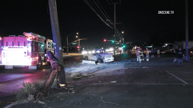 Crashes Archives – Page 7 of 38 – ONSCENE TV
