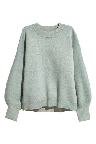 Fine-knit Sweater, $34.99
