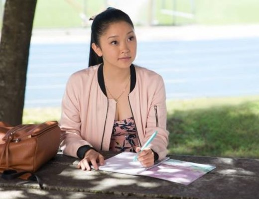 To All The Boys I've Loved Before | Netflix