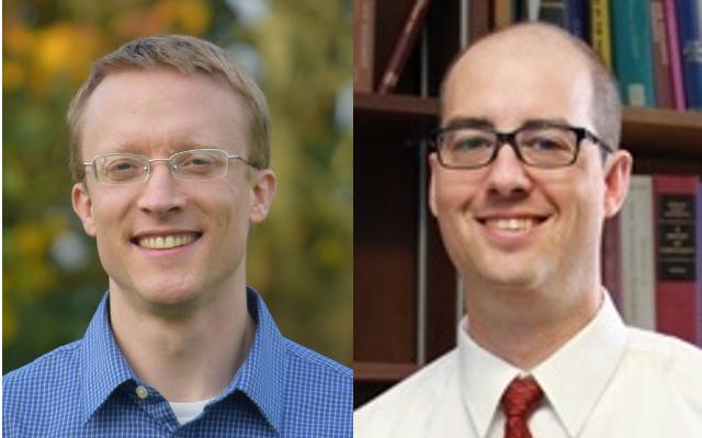 Hosts Matt & Matt