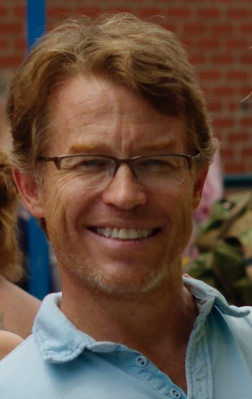 Theology Stream) Michael Bruner - A Subversive Gospel   OnScript