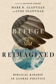 Mark and Luke Glanville – Refuge Reimagined