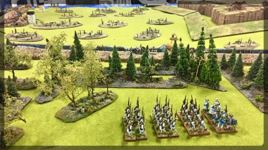 CanGames Fort William Henry French