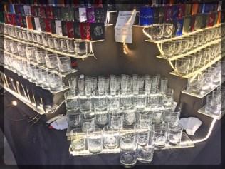 Ottawa Comiccon Custom Glasses