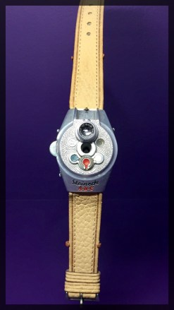 1949 German Watch Cam