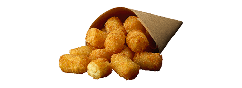 Crousties de McDonald's