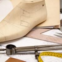 La fabrication d'une chaussure