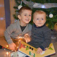 Mes Choukets coquets pour Noël