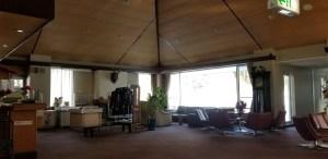 北海道の温泉 パシフィック温泉ホテル清龍園 源泉かけ流し ロビー