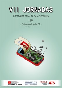 VII Jornadas iTIC
