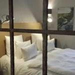 chambre auberge de Banne