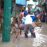 FLOOD Preparation/Support Program