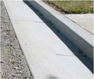 Curb And Gutter Installation Mcdonough Ga