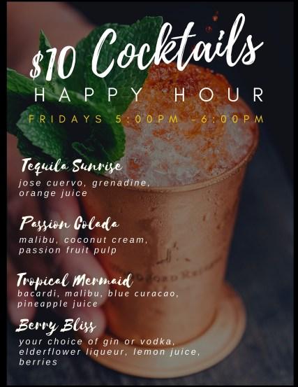 happy hour bars restaurants onslow karratha exmouth hedland pilbara gascoyne