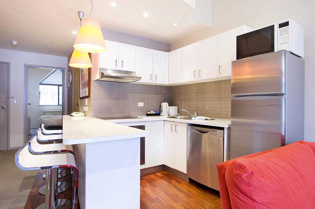 LANTERN APARTMENTS ONE BEDROOM  LOFT  Thredbo  Best Accommodation Rates  Lantern Apartments
