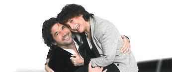 Bruno Madinier et Raphaëline Goupilleau