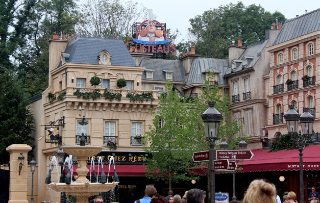 2014-07-21 Ratatouille Disney 003