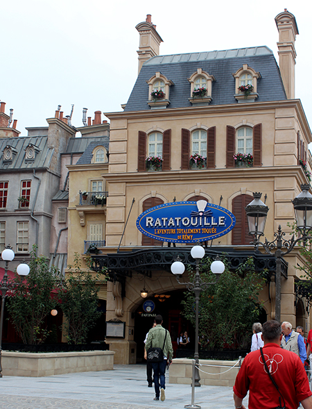 2014-07-21 Ratatouille Disney 007