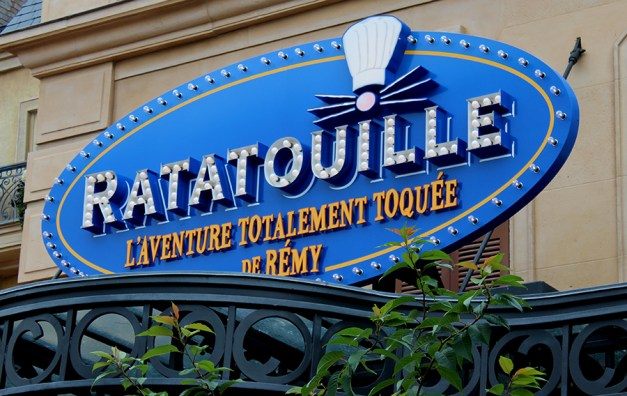 2014-07-21 Ratatouille Disney 010