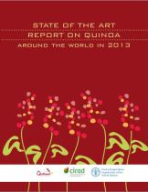 FAO Report on Quinoa