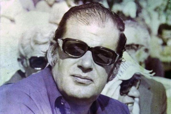 Ο άνθρωπος που δεν άφησαν να κάνει Ρεάλ τον Εθνικό... - Onsports.gr