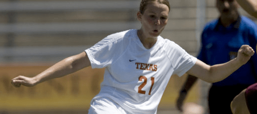 Texas fans did not get to read about the womens soccer team's victory Monday morning unless they went to the school's athletics site. Post all stories online (and quickly).