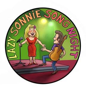 Lazy Sonnie Song Night, een avond puur akoestisch genieten