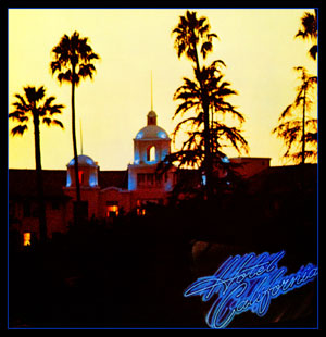 "The Eagles' ""hotel California"" Song Analysis  Onstage Magazinecom"