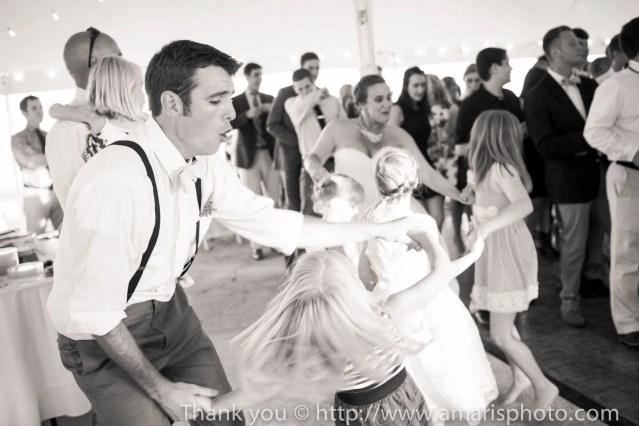 Last minute wedding or event deal