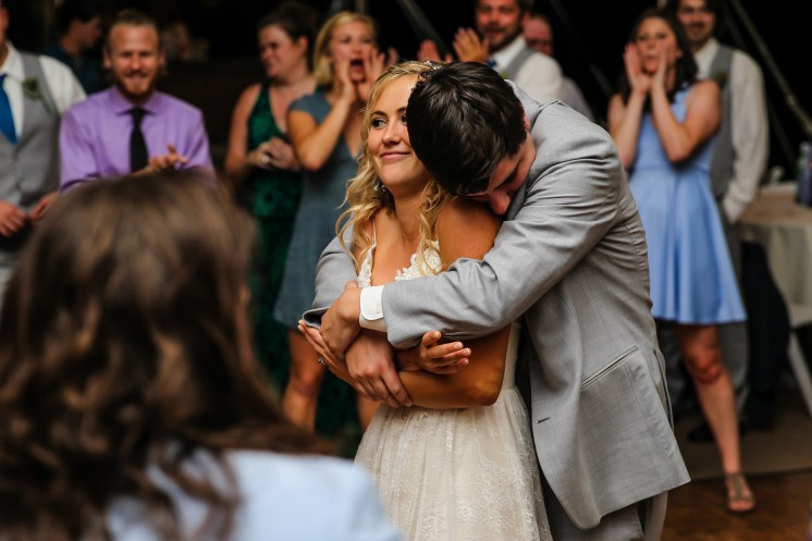Jordan + Kevin Wedding On Sunny Slope Farm Wedding Venue by Linda Hexter Photography (30 of 30)