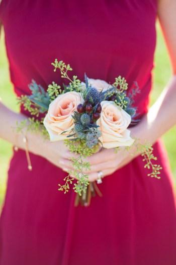 Mary + Patrick Wedding On Sunny Slope Farm Wedding Venue by Feather & Oak Photography (19 of 31)