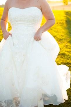 Mary + Patrick Wedding On Sunny Slope Farm Wedding Venue by Feather & Oak Photography (29 of 31)