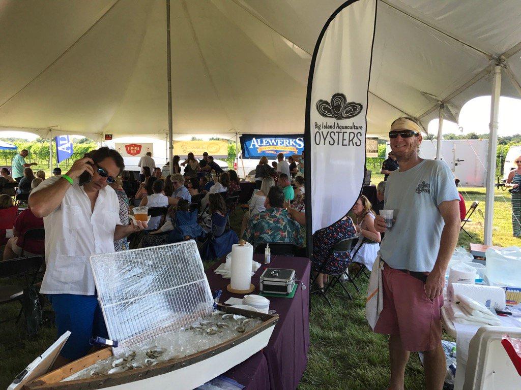 Big Island Aquaculture